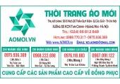 Công ty may đồng phục tại Bắc Ninh
