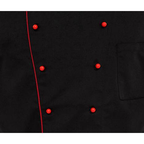 Áo đồng phục bếp 01