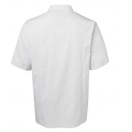 Áo đồng phục bếp 02