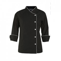Áo đồng phục bếp 06