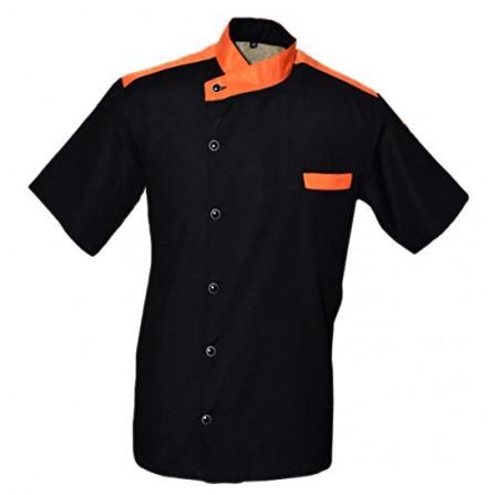 Áo đồng phục bếp 08