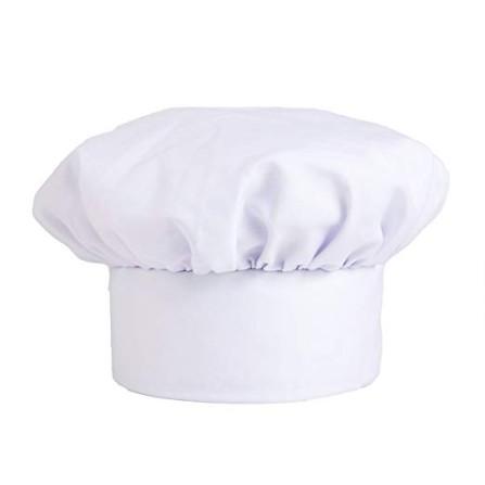 Mũ đầu bếp 03