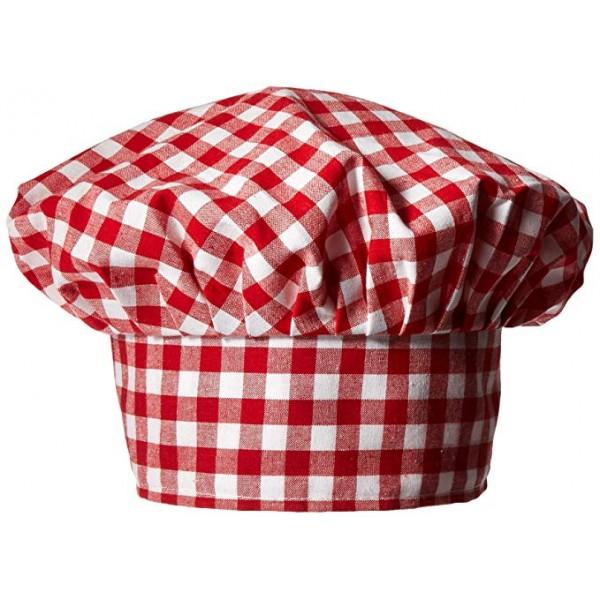 Mũ đầu bếp 04