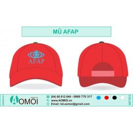 Mũ đồng phục AFAP