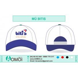 Mũ đồng phục BITIS