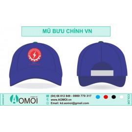 Mũ bưu chính Việt Nam