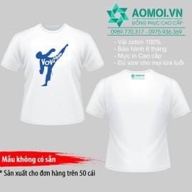 Áo võ Vovinam 2