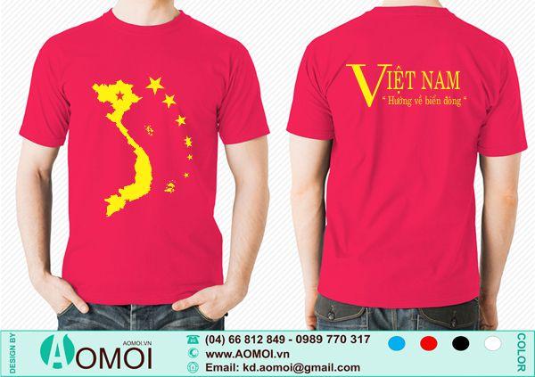 Bán áo cờ đỏ sao vàng tại Quận Thanh Xuân